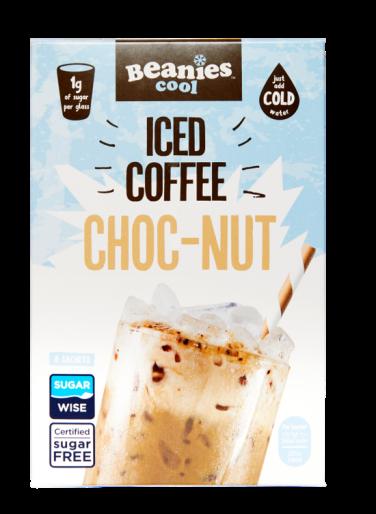 Choc Nut